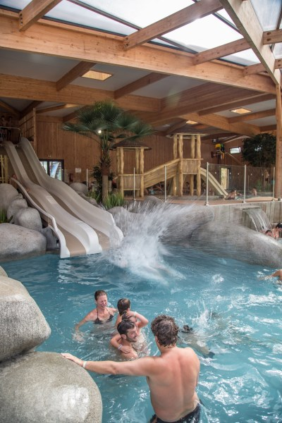 Camping With Pool Soulac Sur Mer Camping Le Palace France
