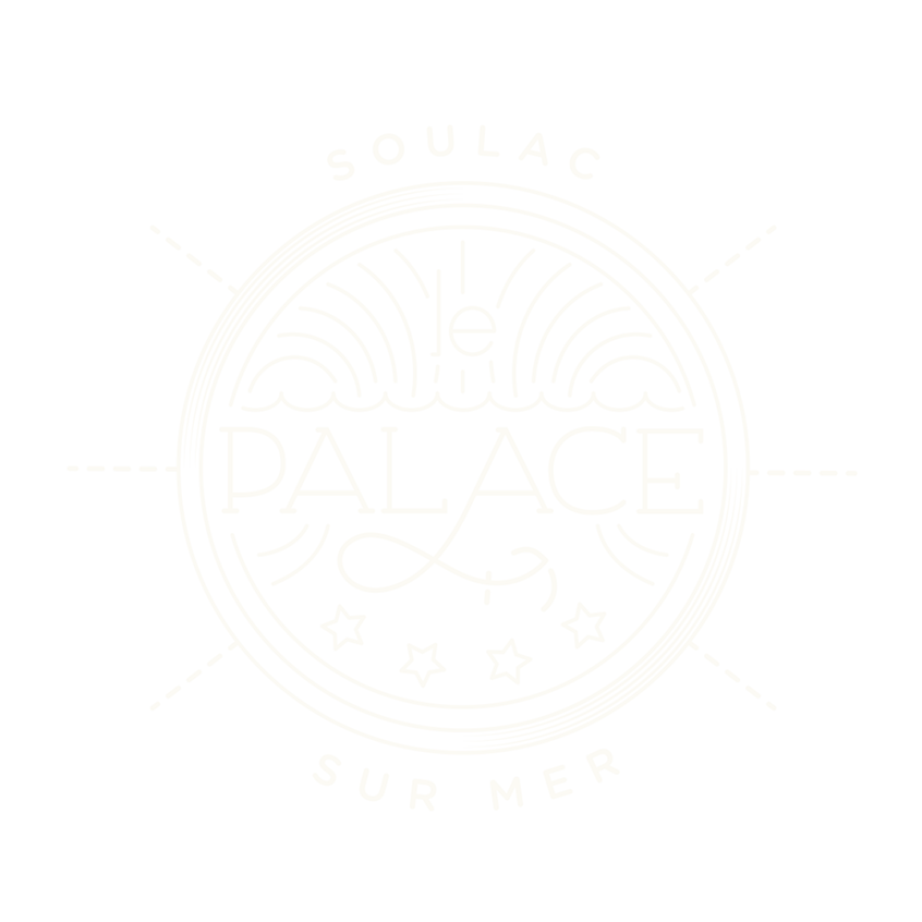 logo camping le palace soulac sur mer